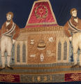 Order of Oddfellows banner