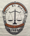 Ex Parte, Fall (Front)
