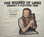 Assault & Flattery: The Wizard of Lawz