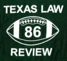 Texas Law Review Vol. 86