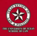 Texas Review of Law & Politics...